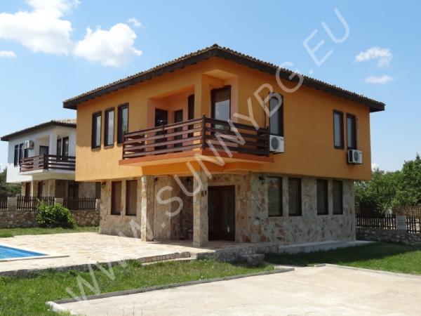 Houses Villas BALCHIK Albena 899